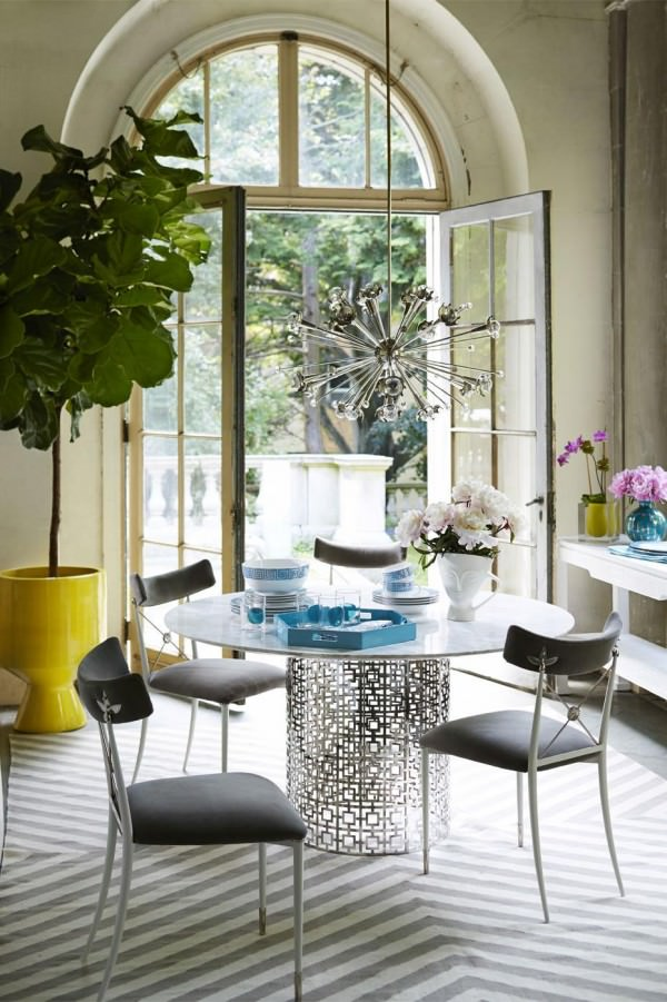 Dining-room-designed-by-Jonathan-Adler