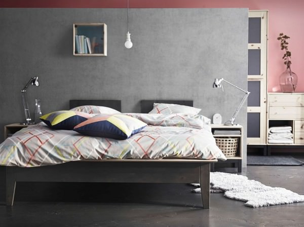 Fabulous-NORNAS-bed-frame-is-perfect-for-the-modern-minimalist