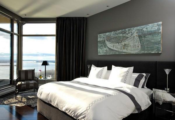 Go-dark-in-style-inside-the-bedroom