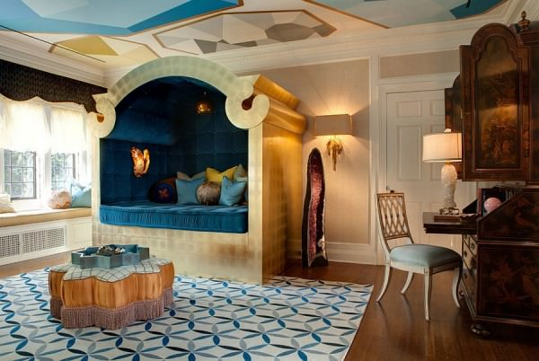 Mediterranean-bedroom-could-well-have-jumped-out-of-the-pages-of-Aladdin