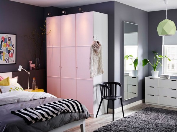 Versatile-and-refined-PAX-Wardrobe-to-complete-your-bedroom-storage-needs