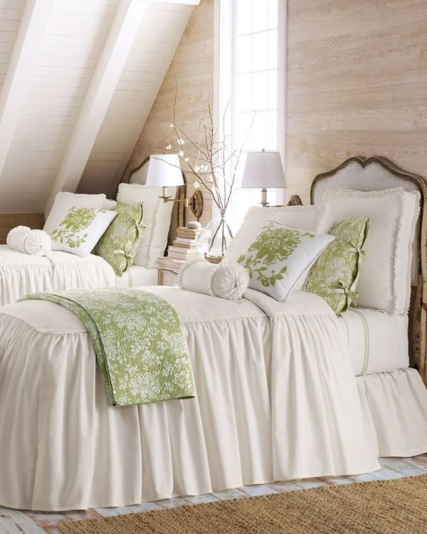 Two-twin-beds-featuring-Legacy-Home-Hampton-bed-linens