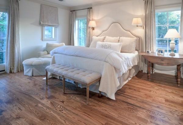 Chic-Feminine-Bedroom-Design