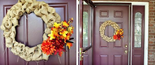 Feminine-burlap-wreath