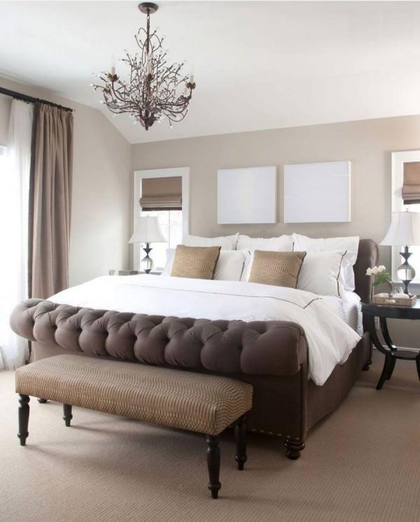 Modern-chalet-master-bedroom