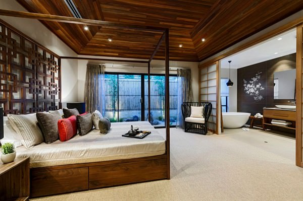 dormitor asiatic 16