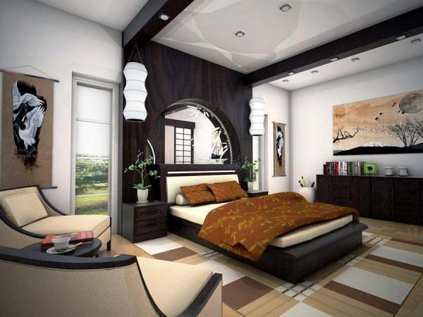 dormitor asiatic 4