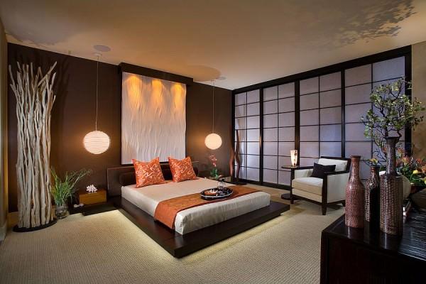 dormitor asiatic 5