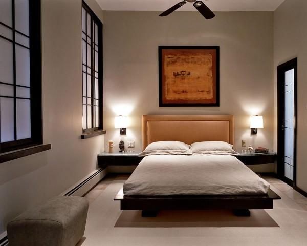 dormitor asiatic 7
