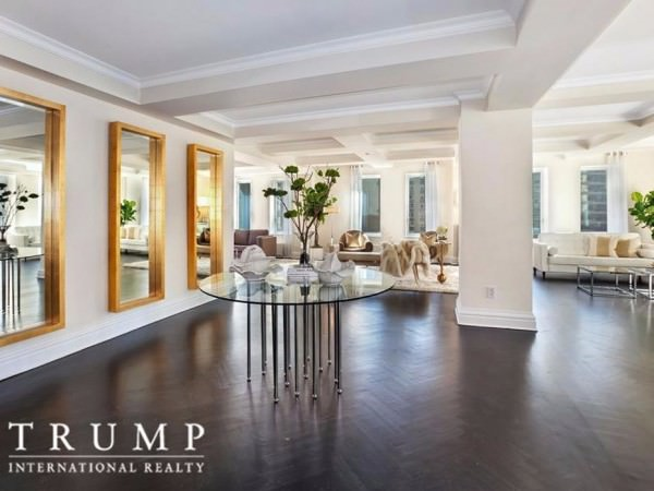apartamentul lui Donald Trump 2