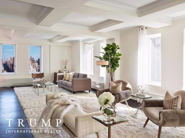 apartamentul lui Donald Trump 3