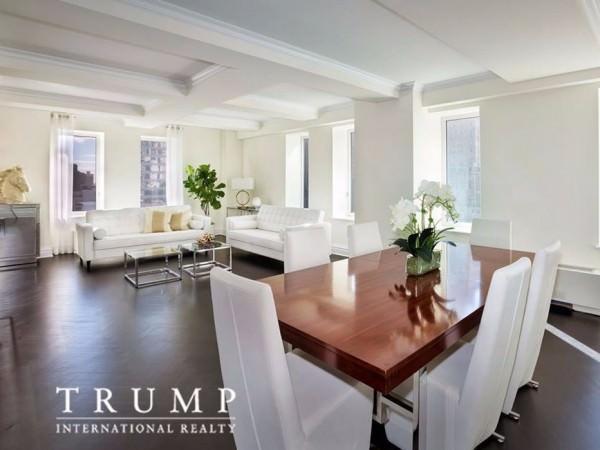 apartamentul lui Donald Trump 5