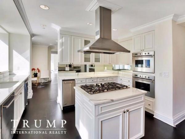 apartamentul lui Donald Trump 6