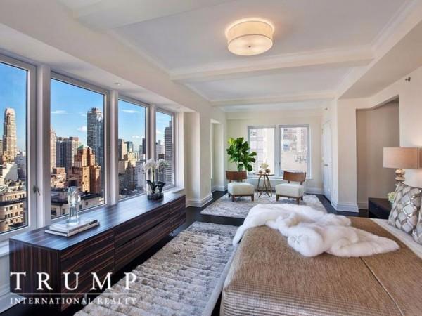apartamentul lui Donald Trump 7
