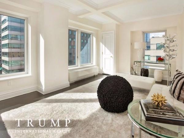 apartamentul lui Donald Trump 8