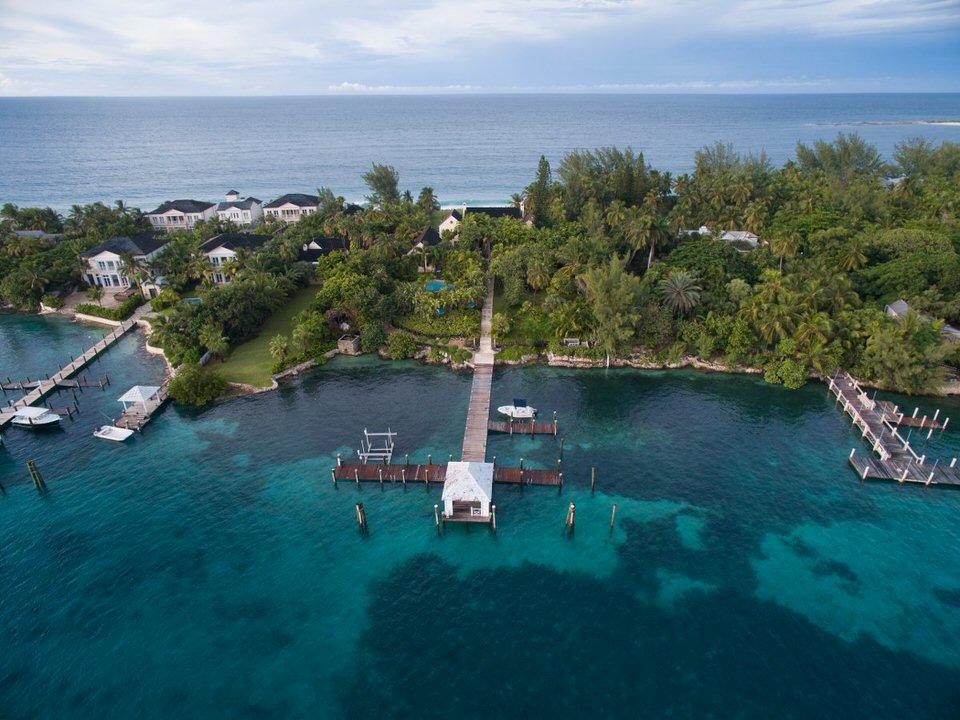 casa in Bahamas 3
