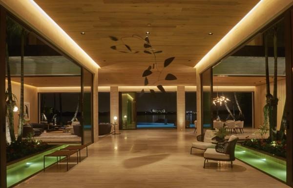 casa la Miami 16