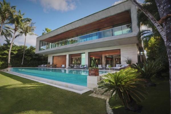 casa la Miami 2