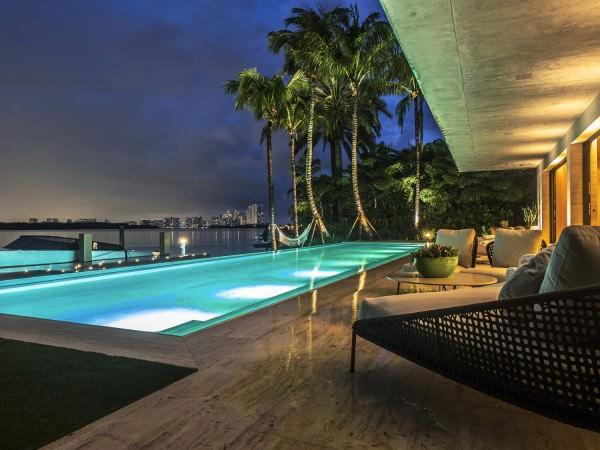 casa la Miami 8
