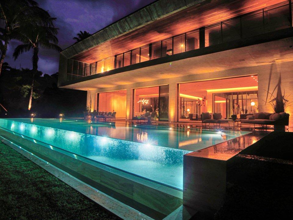 casa la Miami