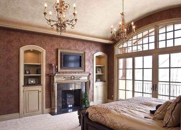 dormitor in stil victorian 12