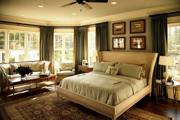 dormitor in stil victorian 17