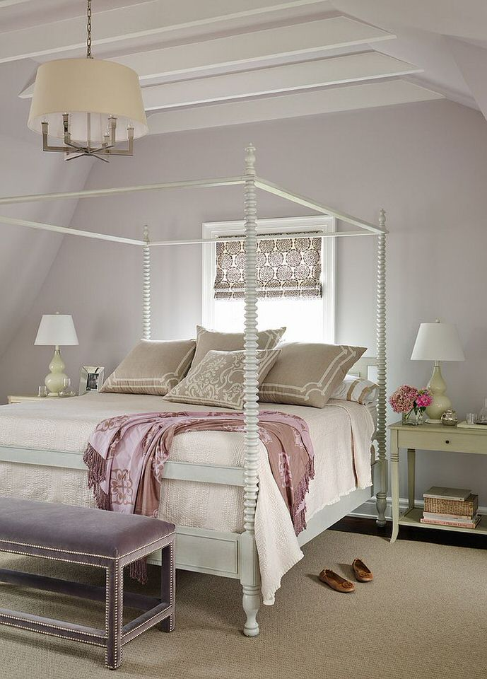 dormitor in stil victorian 2