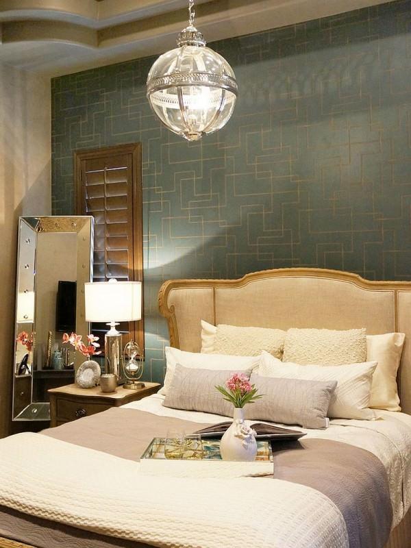 dormitor in stil victorian 21