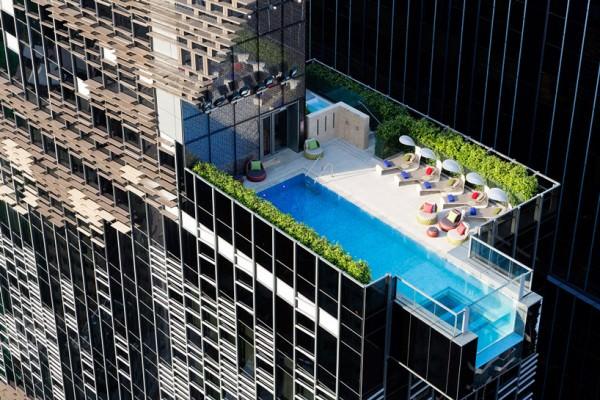 piscine transparente 22