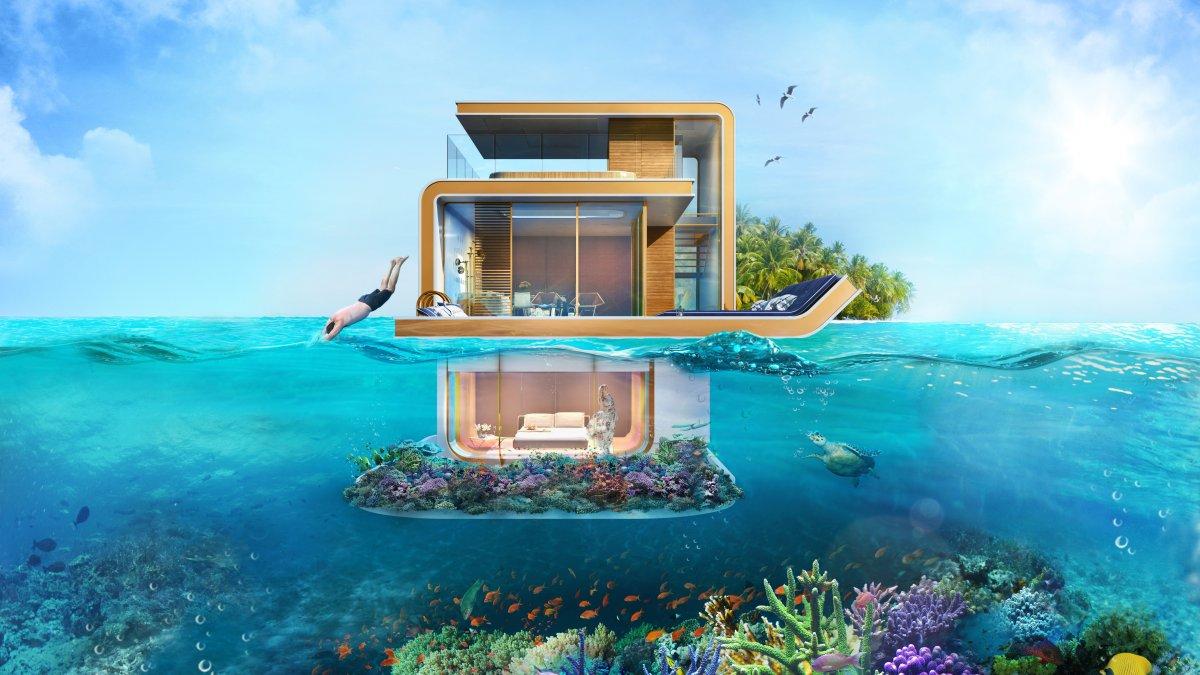 apartamente subacvatice 2