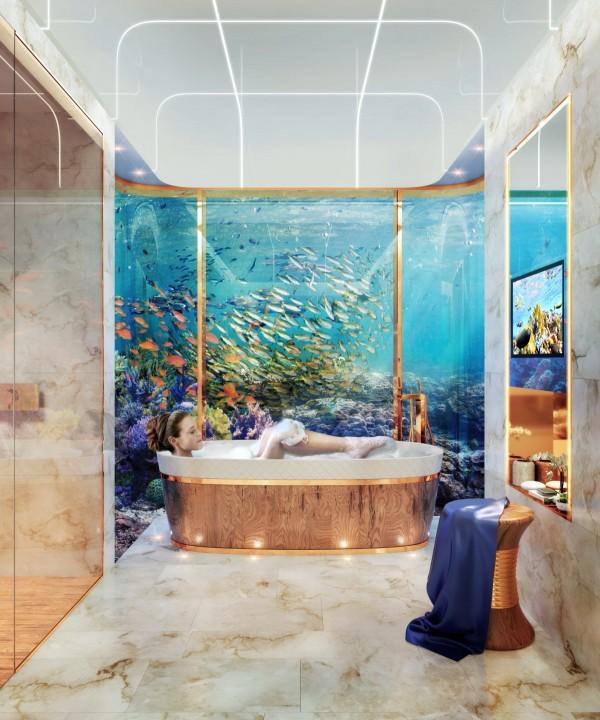 apartamente subacvatice 6