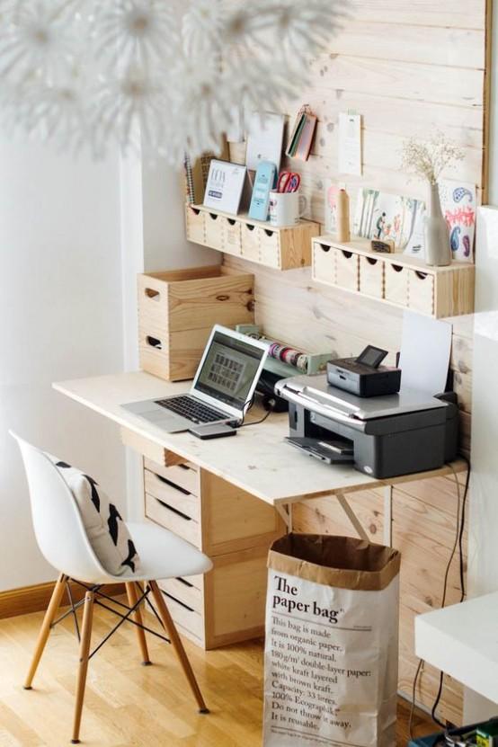 organizarea biroului 16