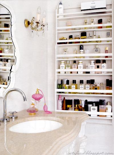 organizarea spatiului in baie 10