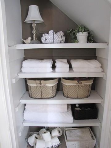 organizarea spatiului in baie 16