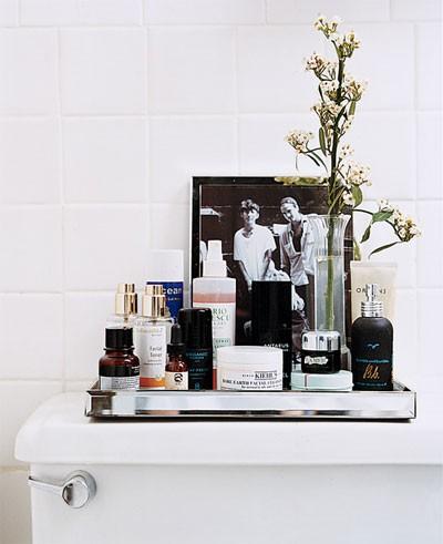 organizarea spatiului in baie 19