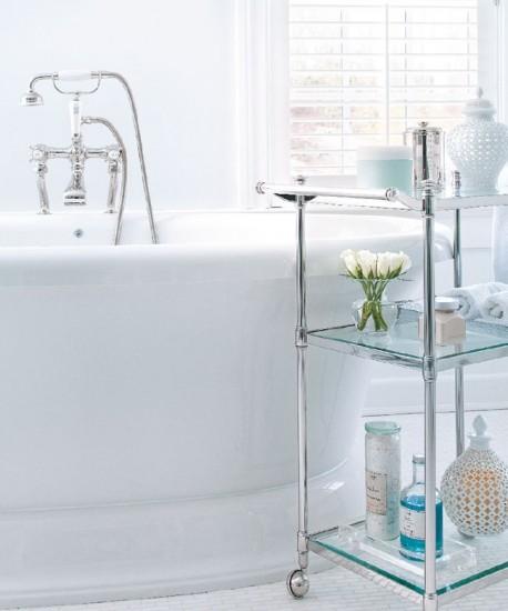 organizarea spatiului in baie 2