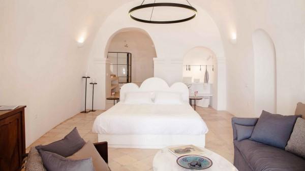 Vasilicos Hotel in Santorini 11