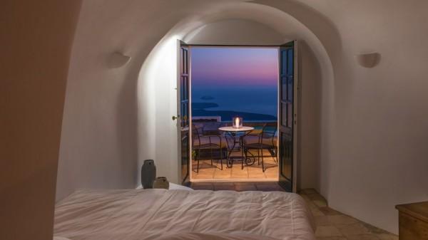 Vasilicos Hotel in Santorini 12