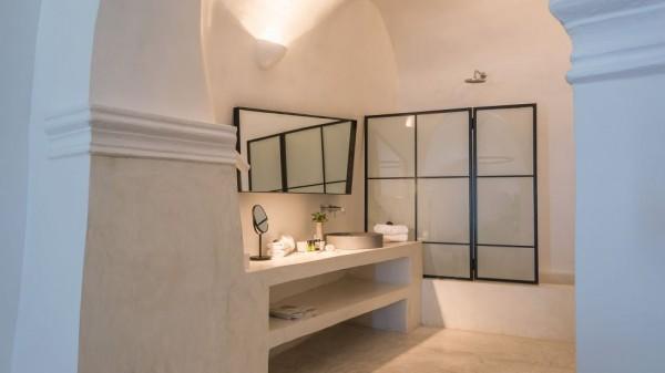 Vasilicos Hotel in Santorini 14