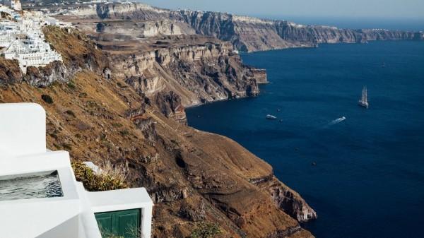 Vasilicos Hotel in Santorini 2