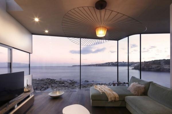 casa cu vedere la ocean 10
