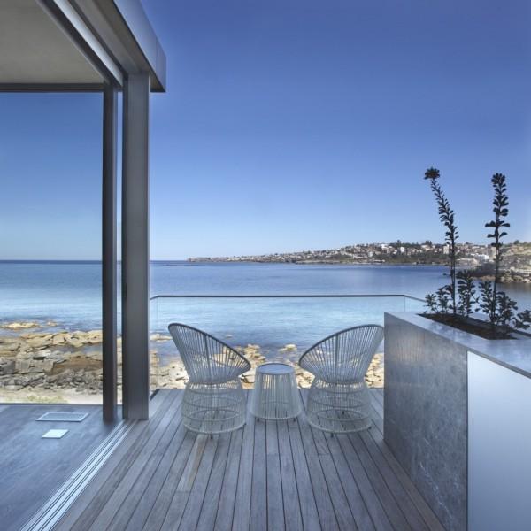 casa cu vedere la ocean 13