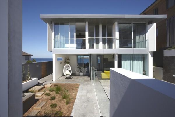 casa cu vedere la ocean 15