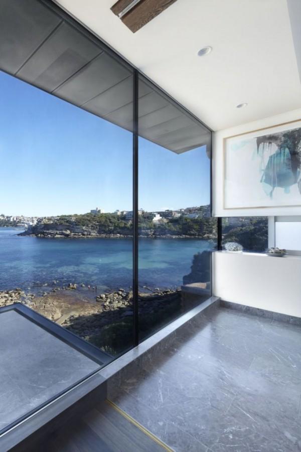 casa cu vedere la ocean 16