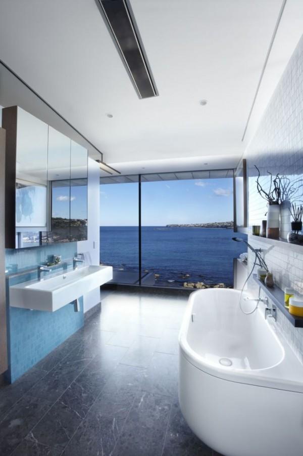 casa cu vedere la ocean 17