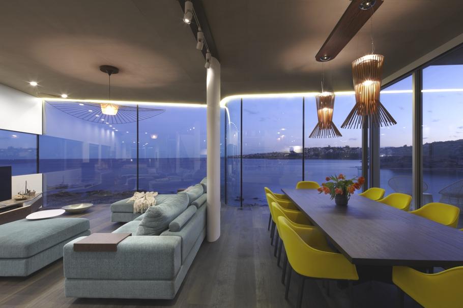 casa cu vedere la ocean 8