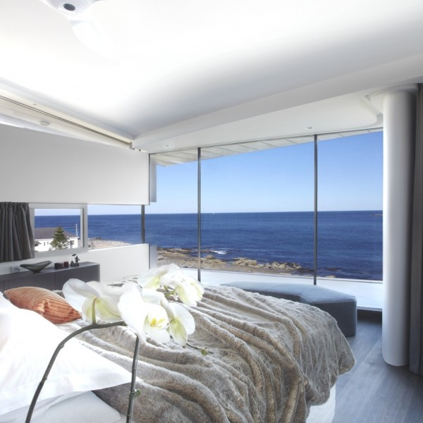 casa cu vedere la ocean 9