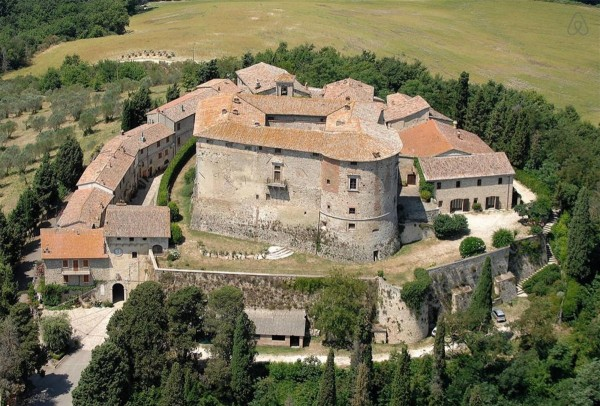 castel de vanzare in italia 2