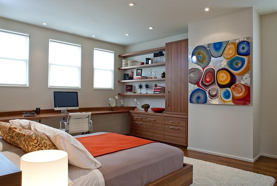 dormitoare cu spatii de lucru 10
