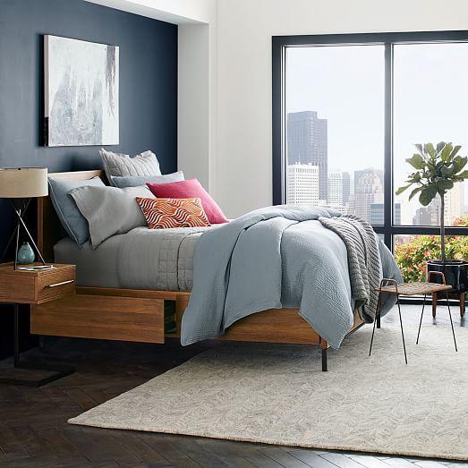 paturi cu spatiu de depozitare 10